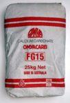 Calcium Carbonate Food Grade 25kg