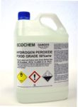 Hydrogen Peroxide 5L